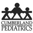 Cumberland Pediatrics logo for print